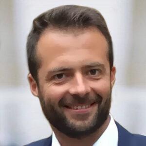 Nicolas Pauthier